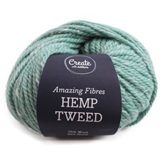 Adlibris Hemp Tweed 50g