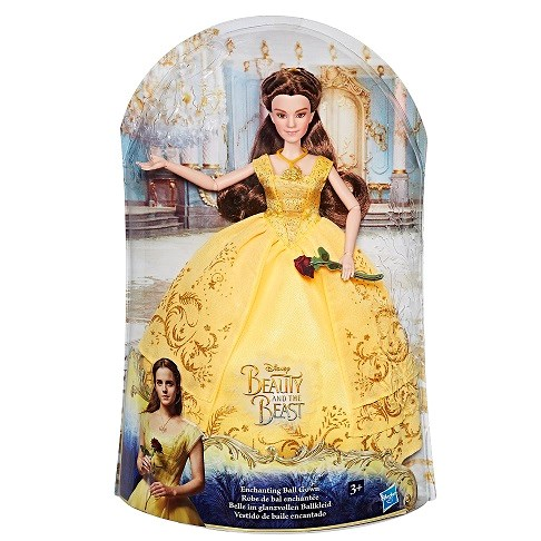 Belle Deluxe Fashion Gown  Beauty and The Beast  Disney