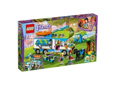 Mias husbil, LEGO Friends (41339)