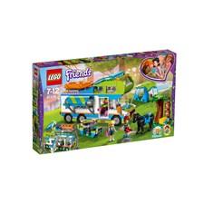 Mias husbil, LEGO Friends (41339)