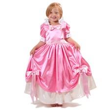 Prinsessekjole, Askepott, 3-4 år