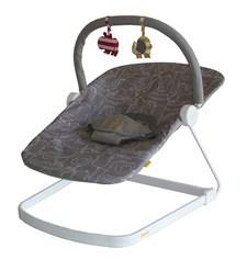 Babysitter Float, Grå, Bababing