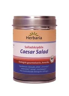 Herbaria Caesarsallad Kryddblandning 120 g