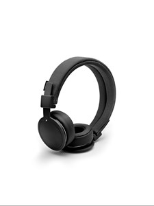 Hodetelefoner On-ear Bluetooth URBANEARS PLATTAN ADV WIRELESS BLACK