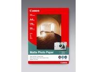 Fotopapper A4 170g Matt 50 st