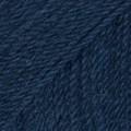 Drops Alpaca Uni Colour 50g Marinblå (5575)