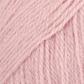 Drops ALPACA UNI COLOUR 3112 dusty pink