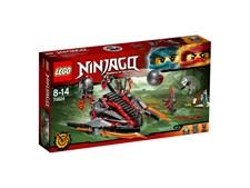 Punainen hyökkääjä, LEGO Ninjago (70624)