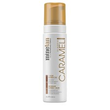 Minetan Caramel Self Tan 200ml Foam