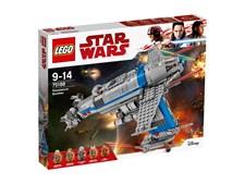 Resistance Bomber, LEGO Star Wars (75188)