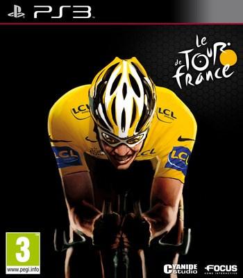 Tour de France 2011  Pan Vision - playstation 3
