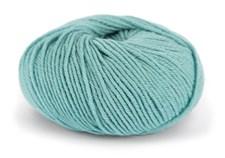 Dale Garn Lanolin Wool Lanka Villalangat 50 g pehmeä merenvihreä 1411