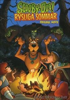 Scooby-Doo! - Ryslig sommar