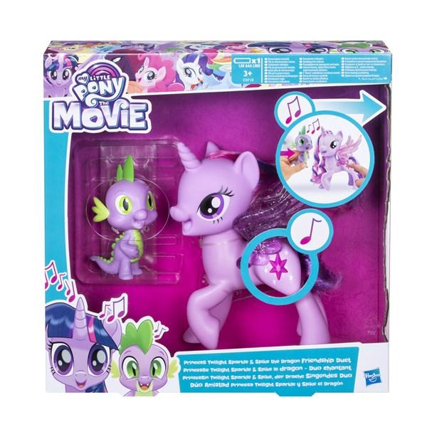 Movie Twilight Sparkle, My Little Pony