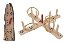Sjömansspel i trä