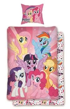Bäddset 150x210, My Little Pony