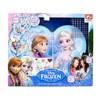 Dagbok för bästisar, Disney Frozen