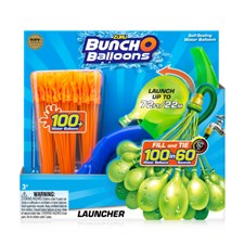 Bunch O Balloons Launcher, Oransje