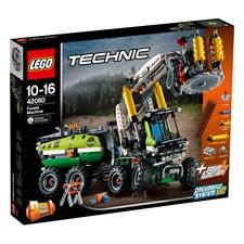 Skogsmaskin, LEGO Technic (42080)