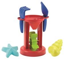 Sand och vattenhjul, 19 cm, Ecoiffier