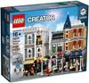 Stora torget, LEGO Creator (10255)