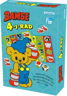 Bamse 4 i rad (SE)