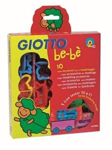 Giotto be-bè Plastverktyg