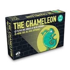 The Chameleon dk/no