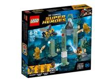Atlantiksen taistelu, LEGO Super Heroes (76085)