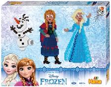 Midi Pärlor Disney Frozen, 4000 delar, Hama