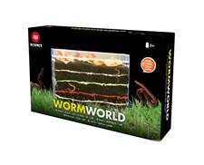 Worm world, Alga Science