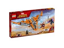 Thanos: den yttersta striden, LEGO Super Heroes (76107)