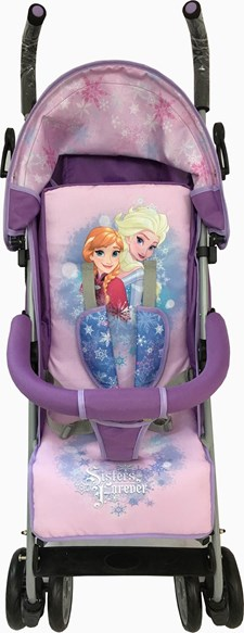 Paraplysulky Disney Frozen