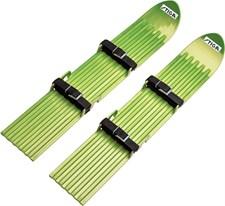 Miniskidor Micro Blade Grön, Stiga