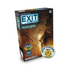 EXIT: Faraos Grav, Samarbetsspel (SE)