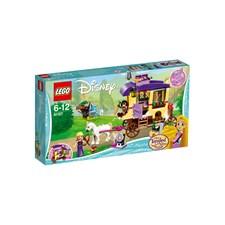 Tähkäpään matkavaunut, LEGO Disney Princess (41157)