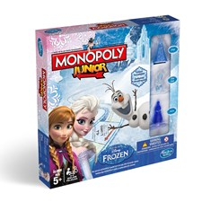 Monopol Junior, Disney Frozen