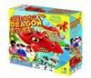 Attention Dragon Attack