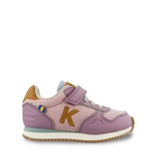 Sneaker Vigge Strl 30, Lila, Kavat