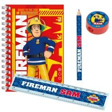 Brannmann Sam, Gavepose med innhold, 20 deler