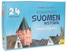 Suomen Historia Muistipeli