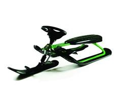 Stiga Snowracer FSR GT, grønn