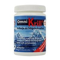OmniKrill, 60 kapslar