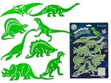 Selvlysende Dinosaurer