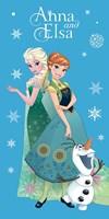 Badlakan 70x140, Frozen 113