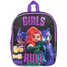 Ryggsäck, Junior, Lego 'Girls Rule'