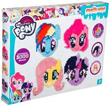 My Little Pony Meltumz 3000 Beads