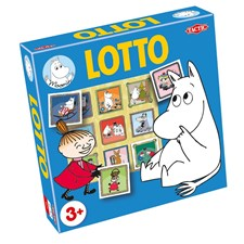 Mumin Lotto