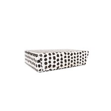 Smyckeskrin Mini Dot BW
