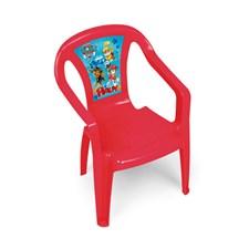 Stol, Röd, Paw Patrol
